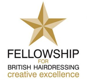 Fellowship of British Hairdressing Creative Excellence